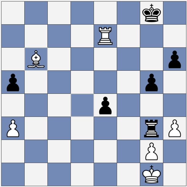 White moved Bxb6